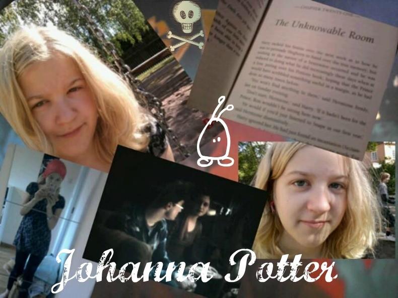 Johanna Potter